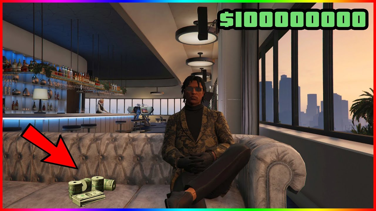 How To Make Money In GTA 5 Online This Week