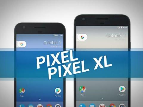 PIXEL & PIXEL XL : Ce qu