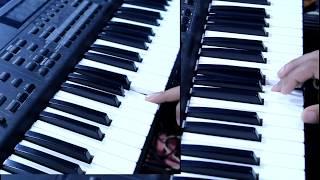 Tum Paas Aaye - Kuch Kuch Hota Hai - Keyboard Cover | Roland Xp60 | by Music Retouch