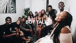 HOW SHOULD GIRLS SHOOT THEIR SHOT? | BOY TALK