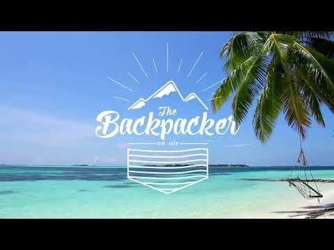 The Backpacker Deep House - August 2017 set