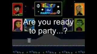 Teen Titan Idol Party House season 4