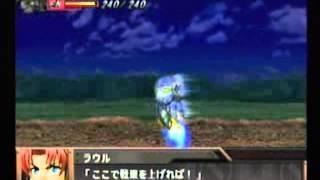 PS2スーパーロボット大戦OG 外伝 アージェント˙ヘシド 全武装 (PS2超級...