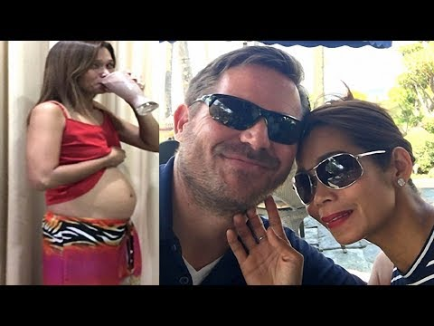 Download Youtube: WOW! Pokwang shows her baby bump! Sobrang saya nya