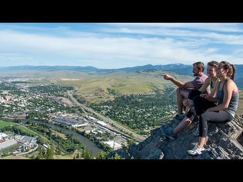 Campus Recreation at the University of Montana
