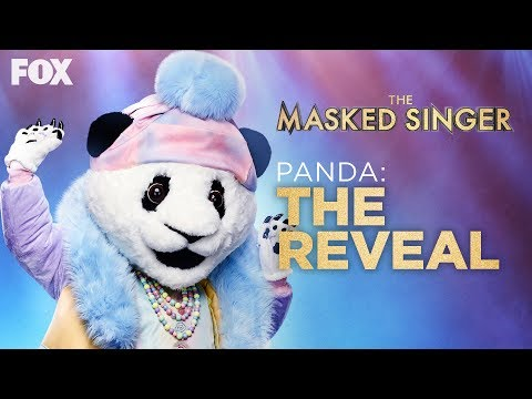 The Morning Madhouse - The Masked Singer Reveals Its Third Celebrity