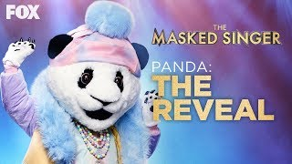 The Panda Is Revealed As Laila Ali | Season 2 Ep. 2 | THE MASKED SINGER