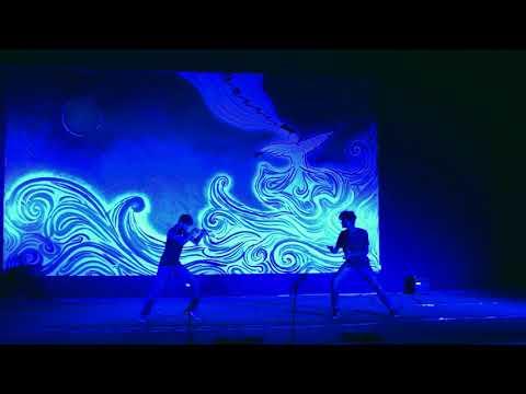 Aavartan | Duet | Cultural Evening | Abhilash | Tushar