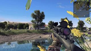 call to Arms - Курьер  США  ПРОХОЖДЕНИЕ на Русском #3
