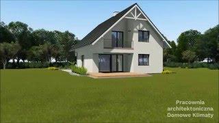 видео Domoweklimaty.pl исключительные проекты домов!