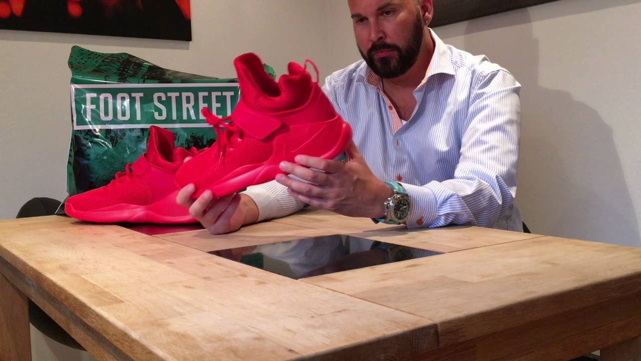brand new f5685 cfbb6 Review   Nike Kwazi - YouTube