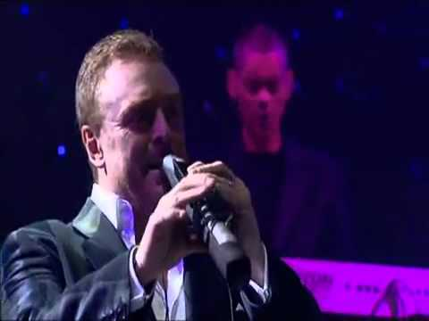 Kingston Town - UB40 (Ali Campbell)