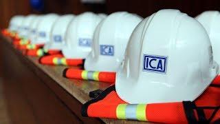 La constructora ICA se declara en bancarrota y el presupuesto millonario del INE