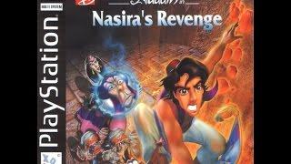 Disney's Aladdin in Nasira's Revenge [Full Rus] [Paradox]