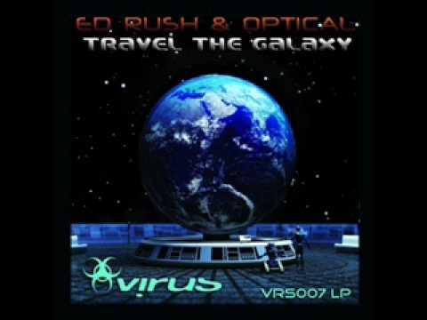 Ed Rush & Optical - City 17
