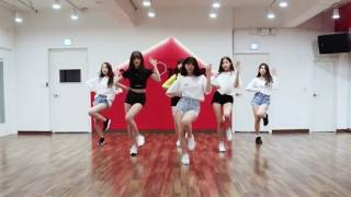 Video [MIRROR HD] 여자친구(GFRIEND)-귀를 기울이면(LOVE WHISPER) Dance Practice Mirrored CloseUp ver download MP3, 3GP, MP4, WEBM, AVI, FLV September 2017