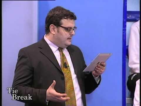 Tie Break Speciale Presentazione