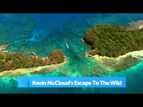 Kevin McCloud's Escape To The Wild: