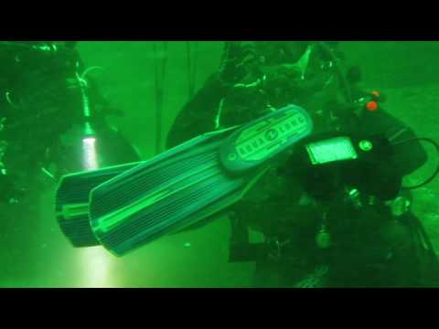 Diver Memorial