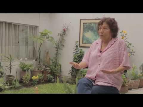Entrevista a María Ruiz Vivanco