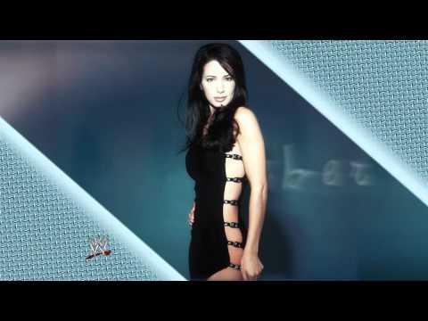 "2005: Amy Weber WWE Theme Song - ""Bodytalk"" (WWE Edit)"