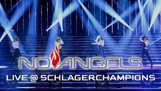 No Angels - Daylight In Your Eyes (Live @ ARD Schagerchampions 2021)