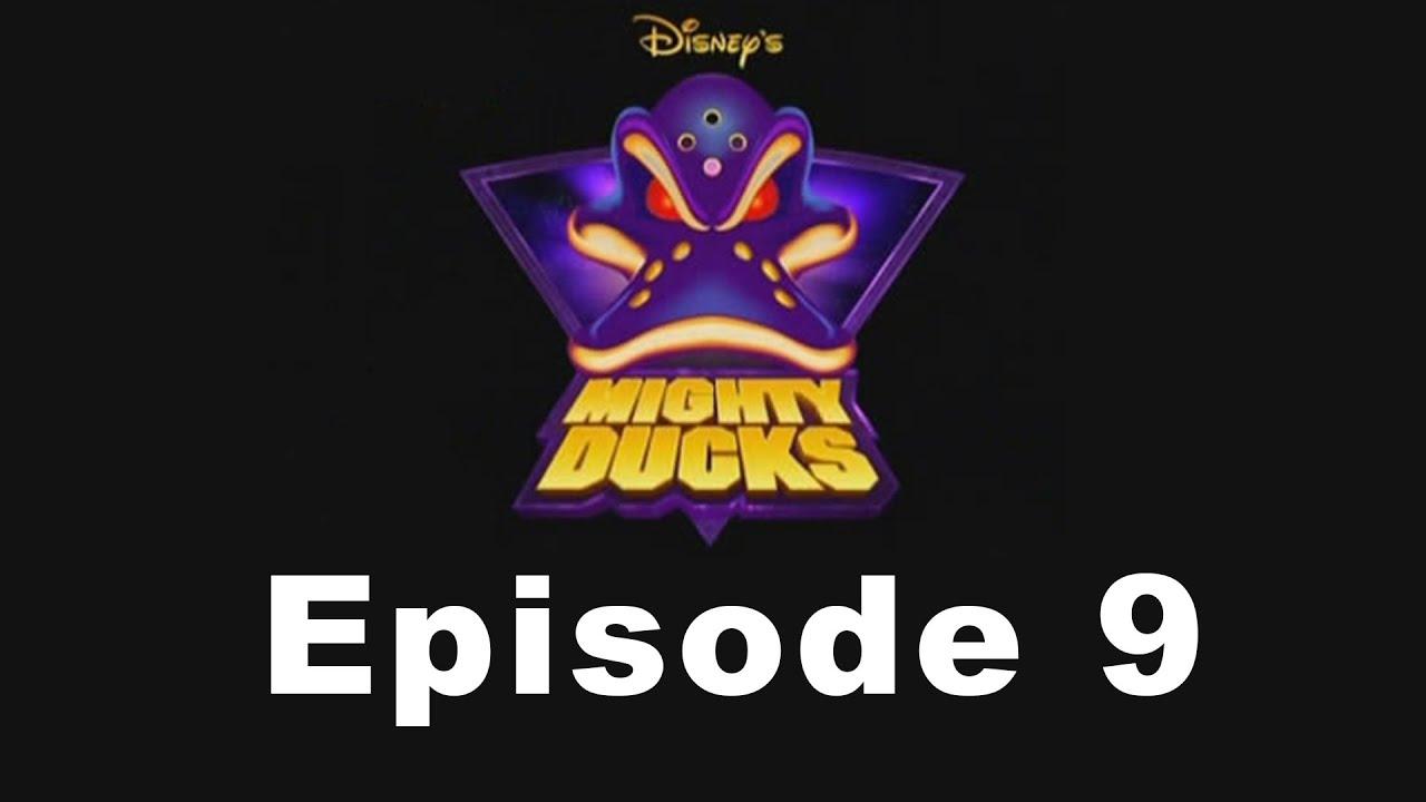 Mighty Ducks – Das Powerteam