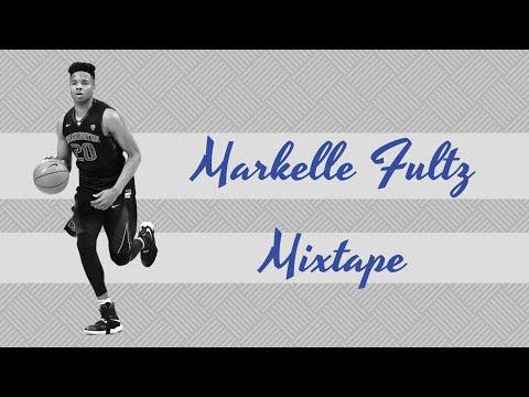 Markelle Fultz Mixtape