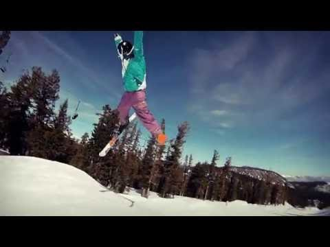 USC Ski & Snowboard - Party in the Park