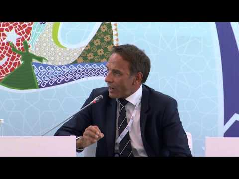 Advancing the Bio-Economy for Sustainable Growth, Sep 4th 2015, B20 Turkey Conference
