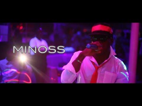 Minoss Ft  Ashley No More  ( Official Music 2016 ) By Dj.IKK