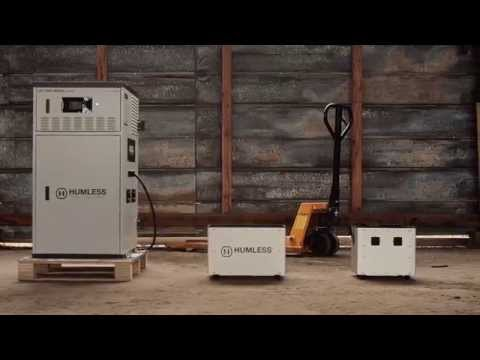Humless Fuel-Less Generators | Meet The Family