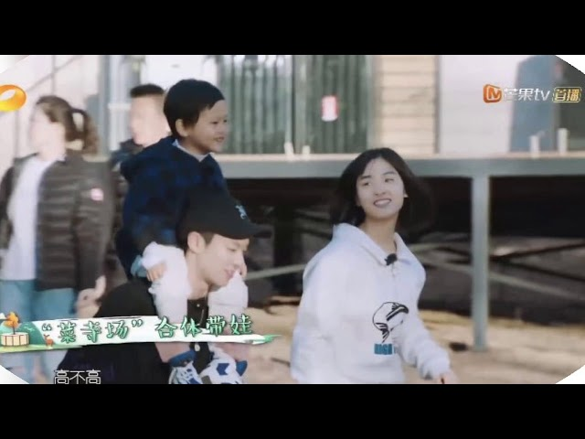 [FMV] 💜💛 Dylan and Yue 💛💜 (man and woman)