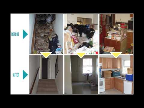 Best Clutter Hoarder House Clean Up in Omaha Nebraska Price Cleaning Services Omaha 402 575 9272