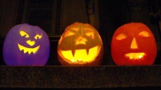 Unguru&#39 Bulan - Halloween, traditie romaneasca (S16E44)