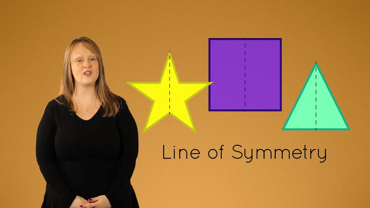 Lines Of Symmetry Grade 4 Module 4 Lesson 12