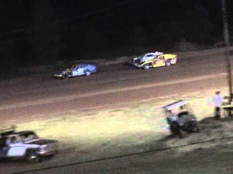 Champion Park Speedway 5/12 Feature Part 4