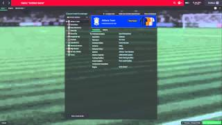 Football Manager 2015 - You Choose