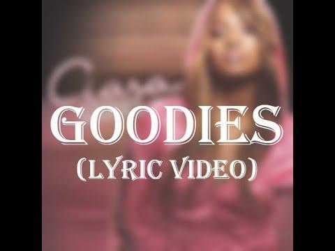 Download Ciara ft. Petey Pablo - Goodies (Lyric Video)