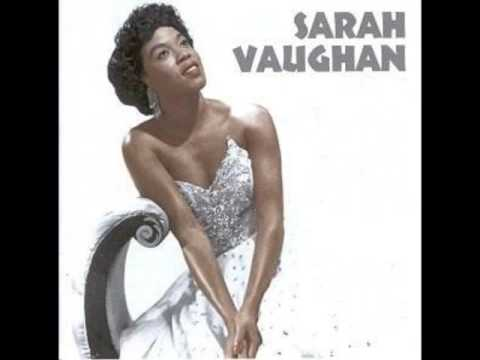 Image result for sarah vaughan in color