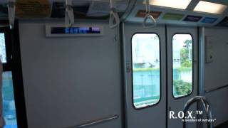 Sentosa Express [RED] Imbiah to Waterfront Station [WITH STARiS]