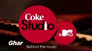 Hitesh Sonik: Coke Studio @ MTV Season 3