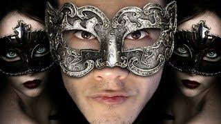 Murder at Masquerade Manor