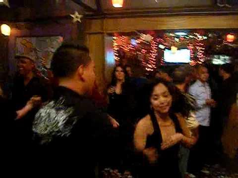 Tropical Tuesdays Pre New Year S Salsa Bash At Alegria In Long Beach Ca 12 29 09