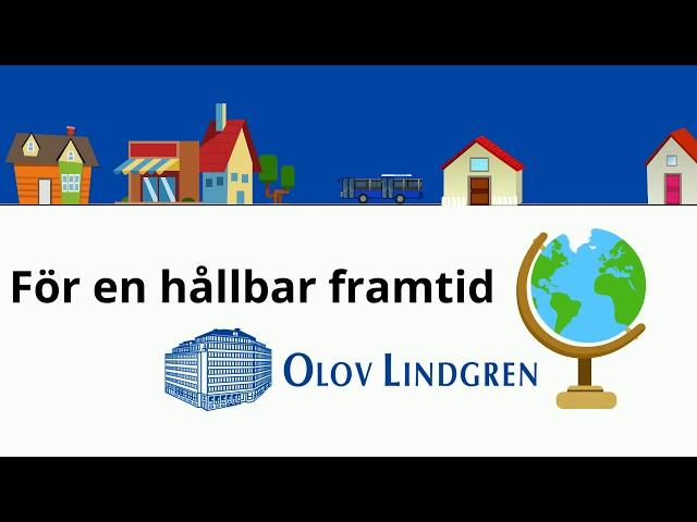 Olov Lindgren - Återvinning för en hållbar framtid