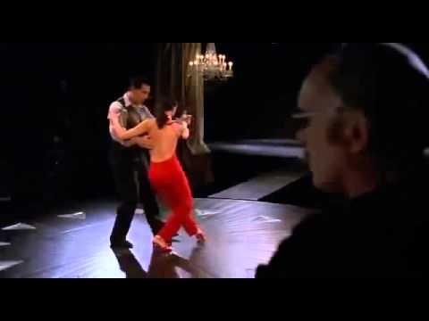 Film Assassination Tango  Tango con Luciana Pedraza e Armando Orzuza