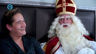 In bed Met afl.1 - Sinterklaas (2018-2019)