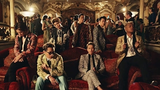 HAPPY / 三代目 J Soul Brothers from EXILE TRIBE