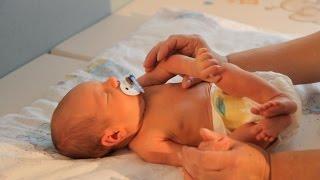Geburtsvorbereitungskurs: Die Geburt in der Theorie - Teil 4