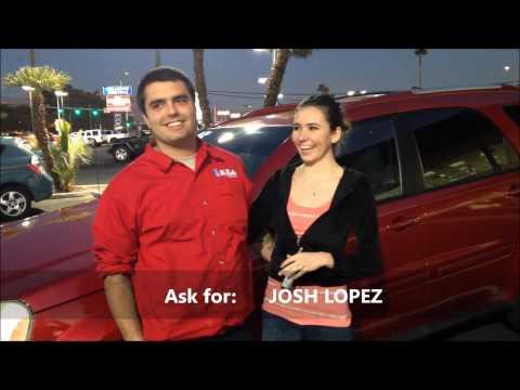 Best Used Car Dealership in Las Vegas - Customer Testimony